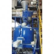 Misturador e Resfriador Mecanoplast - VN101 Usado