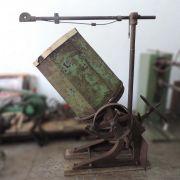 Misturador Tamboreador de Peças Rebarbador - LPL8 Usado