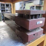 Módulo Para Estamparia Unistamp MA100 - 500 SP137 – Usado