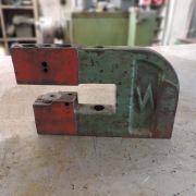 Módulo Para Matriz e Punção LB14-80 GK76 - Usado