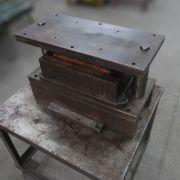 Molde de Injeção Alumínio Zamac VG479 – Usado