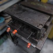 Molde de Injeção Alumínio Zamac VG480 – Usado