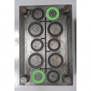 Molde de Injeção Plástico Base 30/40 - VG1345 Usado