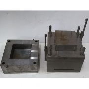 Molde de Injeção Plástico Caixa plástica - VG1104 Usado