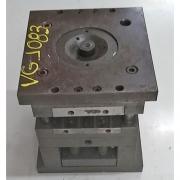 Molde de Injeção Plástico de Tablete grande - VG1083 Usado