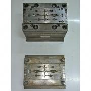 Molde de Injeção Plástico Gota AC01/AC02 - VG1107 Usado