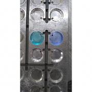 Molde de Injeção Plástico Medalha - VG1341 Usado