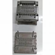 Molde de Injeção Plástico Quadrado 8 - VG1106 Usado