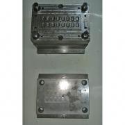 Molde de Injeção Plástico Tablete Chatão 01 - VG1093 Usado