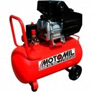 Motocompressor De Ar 8.8 Pés - Mam 10/50l Motomil