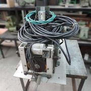 Motor De Corrente Alternada – CD481