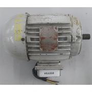Motor de Indução Trifásico 0,75 CV - 2 pólos - VG1359 Usado