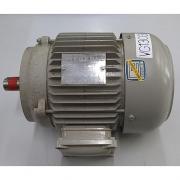 Motor de Indução Trifásico Eberle 1/2 CV - 8 Pólos - VG1303 Seminovo