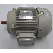 Motor de Indução Trifásico Eberle 1/2cv 8 Pólos - VG1296 Seminovo