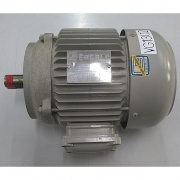 Motor de Indução Trifásico Eberle 1/2cv 8 Pólos - VG1302 Seminovo