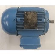 Motor de Indução Trifásico Weg 0.33 CV 8 Pólos - VG1361 Seminovo