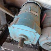 Motor Elestrostat Corrente Contínua 20 HP SP145 – Novo