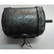 Motor Elétrico antigo 1 CV robusto trifásico - VG698 Usado