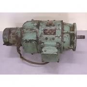 Motor Elétrico Trifásico Queimado - VG1350 Usado