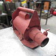 Motovibrador para concreto Monofásico 2 Cv Cd125 – Usado