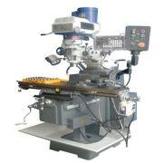011 MR-9400VC - Fresadora Ferramenteira ISO 40 3HP (220V-TRIF)