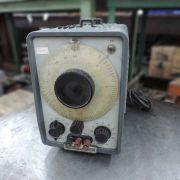 Oscilador De Grande Alcance HP 200CD SM126 - Usado