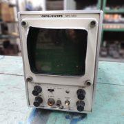 Oscilloscope Meguro MCS-982B SM71 Uso Para Decoração – Usado