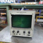 Osciloscópio De Varredura Meguro MCS-983C SM164 - Usado