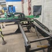 Oxicorte CNC White Martins - VN82 Usado