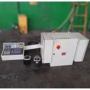 Painel CNC Sinumerik para máquina operatriz, pacote completo com servos – ML538 Usado