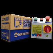PAINEL DE COMANDO Maksiwa – MAKPC-2416 – Novo