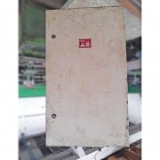 Painel Elétrico para Máquina operatriz - ML147 Usado