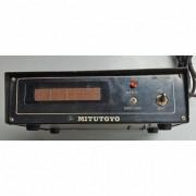 Painel Leitor Digital Para Fresadora Mitutoyo - VG677 Usado