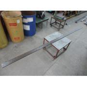 Perfil Tira de Chapa de Aço Carbono VG470 – Usado