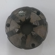 Placa Bórea autocentrante para Retíficas e Afiadoras de Brocas 110 mm (4