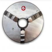 Placa para Torno com 3 castanhas Universal 205mm - UNION