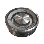 Polia de Alumínio 110 A2- 4.3/8