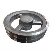 Polia de Alumínio 200 B2- 8