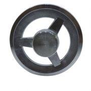 Polia De Alumínio 150mm A1