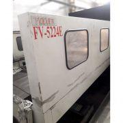 Fresadora CNC De Portal Feeler FV-5224E SPQ2