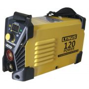 Power Inversor De Solda LIS-120 - Lynus
