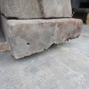 Prancha madeira de lei maciça - MBR10 Usado