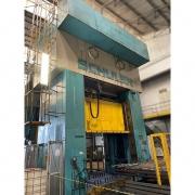 Prensa 1.000 toneladas Schuler - VN118 Usado