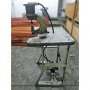 Prensa de bancada Pneumática 500 quilos - GC2 Usado