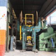 Prensa de Fricção Jundiaí para Forjaria 150 T VG236 – Usado