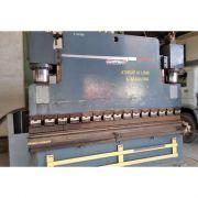 Prensa Dobradeira CNC 3m X 1/2 Durma E30300 - VG531 Usada