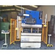 Prensa Dobradeira CNC Hidráulica 1,2m X 3.2mm Trumpf - AM5 Usado