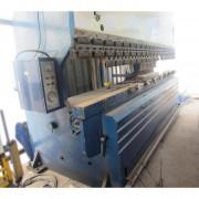 Prensa Dobradeira Hidráulica 4.000 X 3.2 mm ILWOO - VG653 Usado