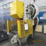 Prensa excêntrica 100 ton Jundiai Freio-fricção - VN57 Usado