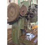 Prensa Excêntrica 140 ton Hordern Mason (USA) - VN99 Usado